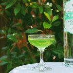 Prairie Cucumber Vodka