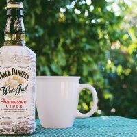 Jack Daniel's Winter Jack Tennessee Cider