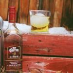 Jose Cuervo Cinge (Cinnamon Tequila)