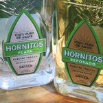 Hornitos Plata and Hornitos Reposado