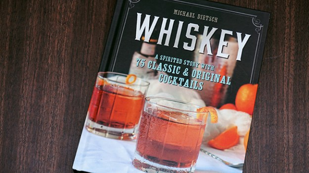 whiskey by michael dietsch