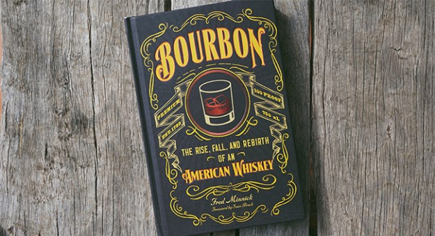 fred minnick bourbon book