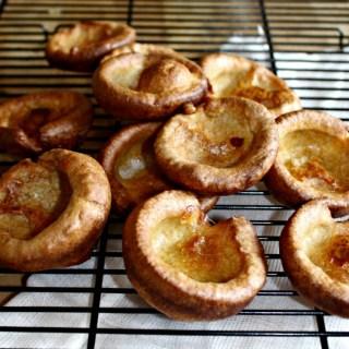 Yorkshire Pudding Simple and Savory.com
