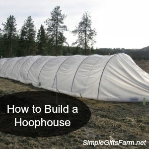 hoophouse
