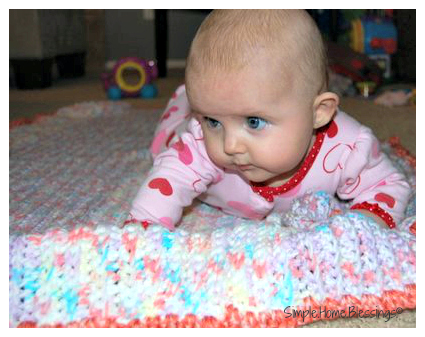 tips for tummy time with your baby