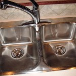 How to Clean and Shine Your Stainless Steel Sink