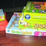 31 Days of Autumn {Day 25}: Family Fun Night: Board Games