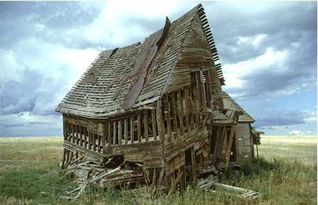 uglyhouse When Scrum Hurts: Mob Architecture