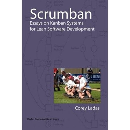 scrumban thumb Book Review: Scrumban
