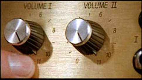 spinal tap but it goes to eleven thumb Getting up to BAT: Building a True DSL