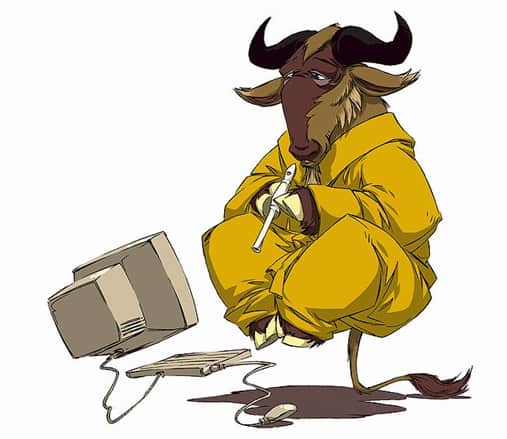 690px gnu meditate levitate thumb Karma is Real