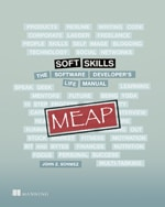 sonmez cover150 Soft Skills is the Manning Deal of the Day!