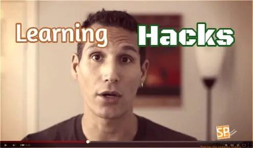 learning-hacks