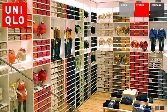 uniqlo online store Uniqlo Online Store