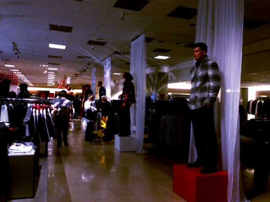 macys event 3 Menswear Designer Event Highlights