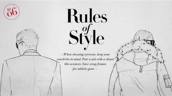 style note 06 Style rules   part 2