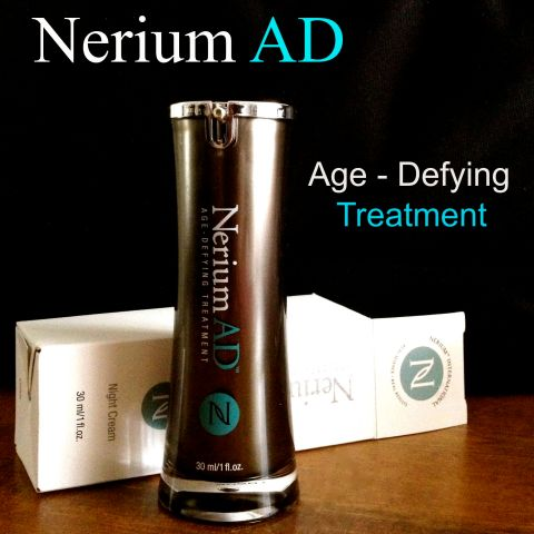 Nerium AD - Simple Sojourns