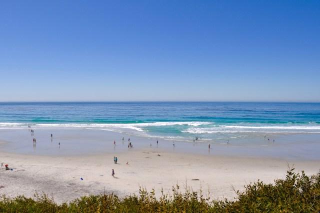 Carmel Beach City Park - Simple Sojourns