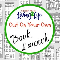 Out On Your Own Book Launch