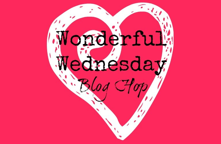 Wonderful Wednesday Blog Hop #212