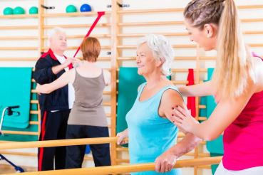How to choose a physiotherapy clinic