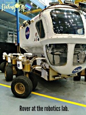 NASASocial media event #NASASocial #SpaceBowl