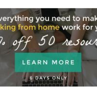 Check Out the Ultimate Work At Home Bundle