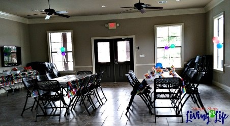 How to have a birthday party for $10