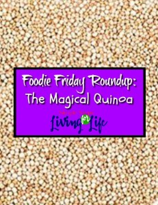 Read about why quinoa is a magical food and perfect source of protein.