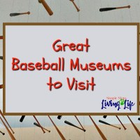 Great Baseball Museums to Visit