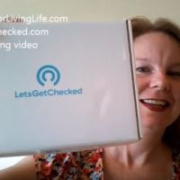 LetsGetChecked Unboxing Video