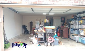 2 Important Items for Garage Organization