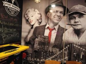 Ft. Worth Pizzeria