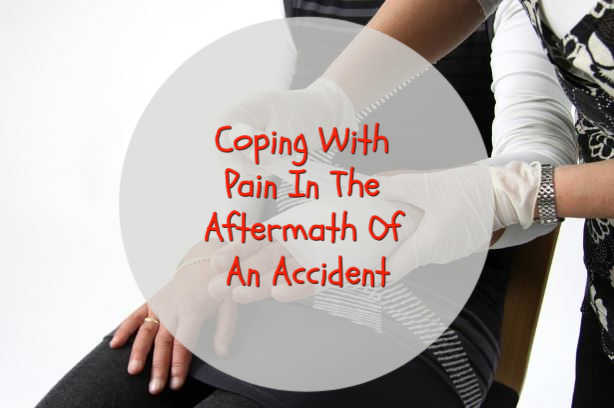 Coping With Pain In The Aftermath Of An Accident