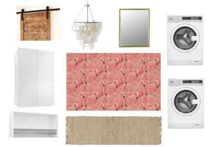 One Room Challenge: Laundry Room Week 3 Updates