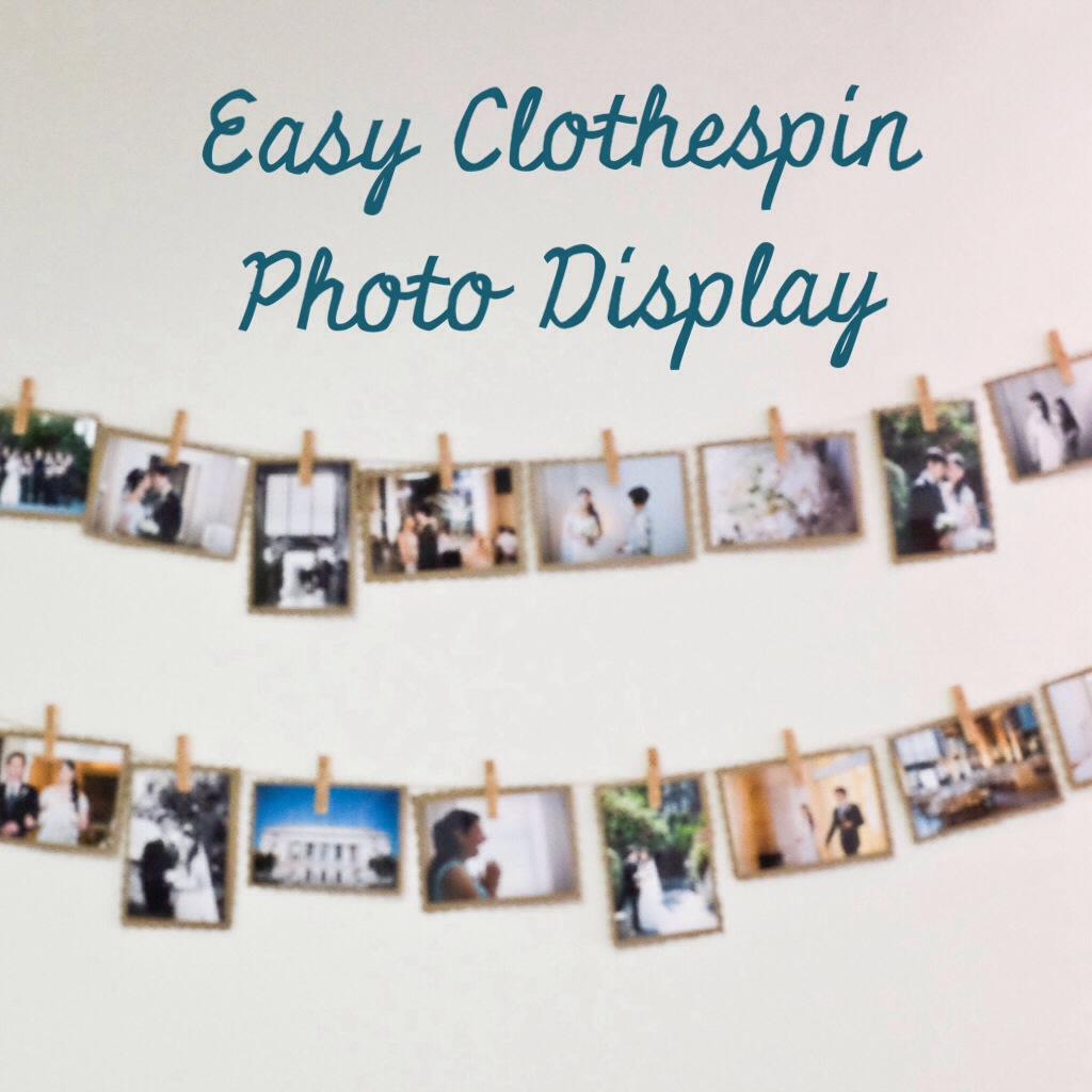 clothespin photo 1