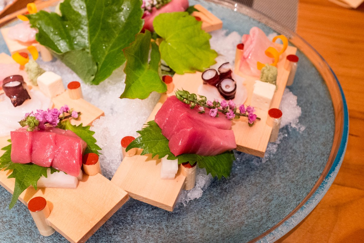 Local Cuisine: What To Eat In Japan