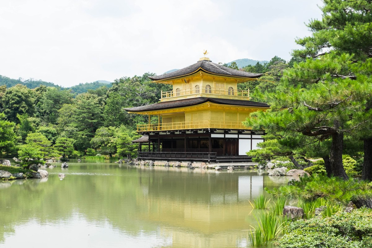 Our 3-Day Kyoto Itinerary