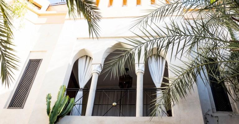 A Quick Guide To Marrakech, Morocco