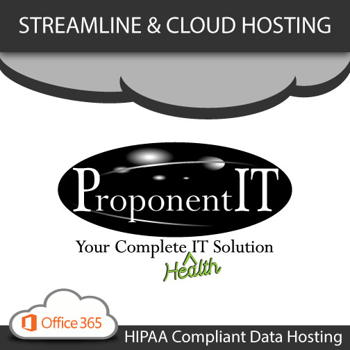 HIPAA Compliant Hosting Office 365
