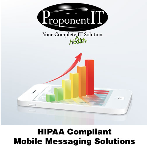 HIPAA Compliant Mobile Messaging Solutions