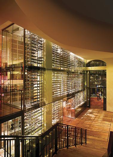 Reubens Wine Cellar