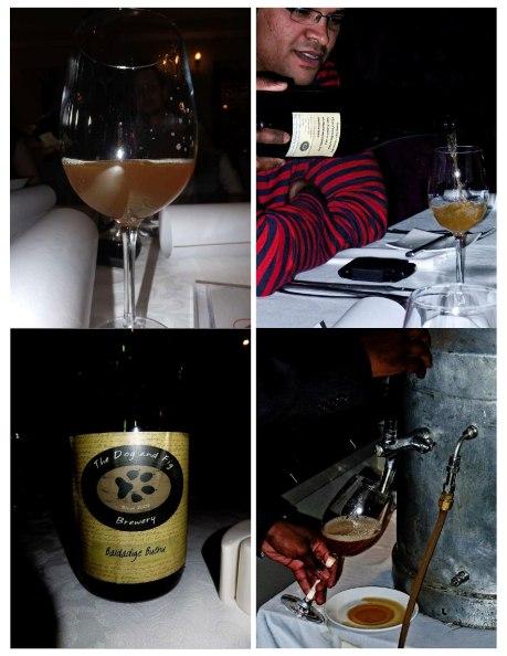 Dog & Fig Beer