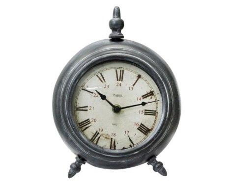 Love-Home-Antique-Mini-Clock