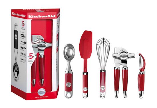 Kitchen Aid Gadget set