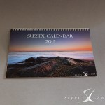 2015 west sussex calendar