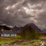 Black Rock Cottages Glencoe