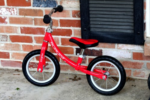 Wonderful Burley Mykick Bike Review Mykick Push Bike From Burley Simply Being Mommy Balance Bike Reviews Uk Chillafish Balance Bike Reviews