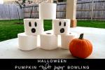 PumpkinBowling