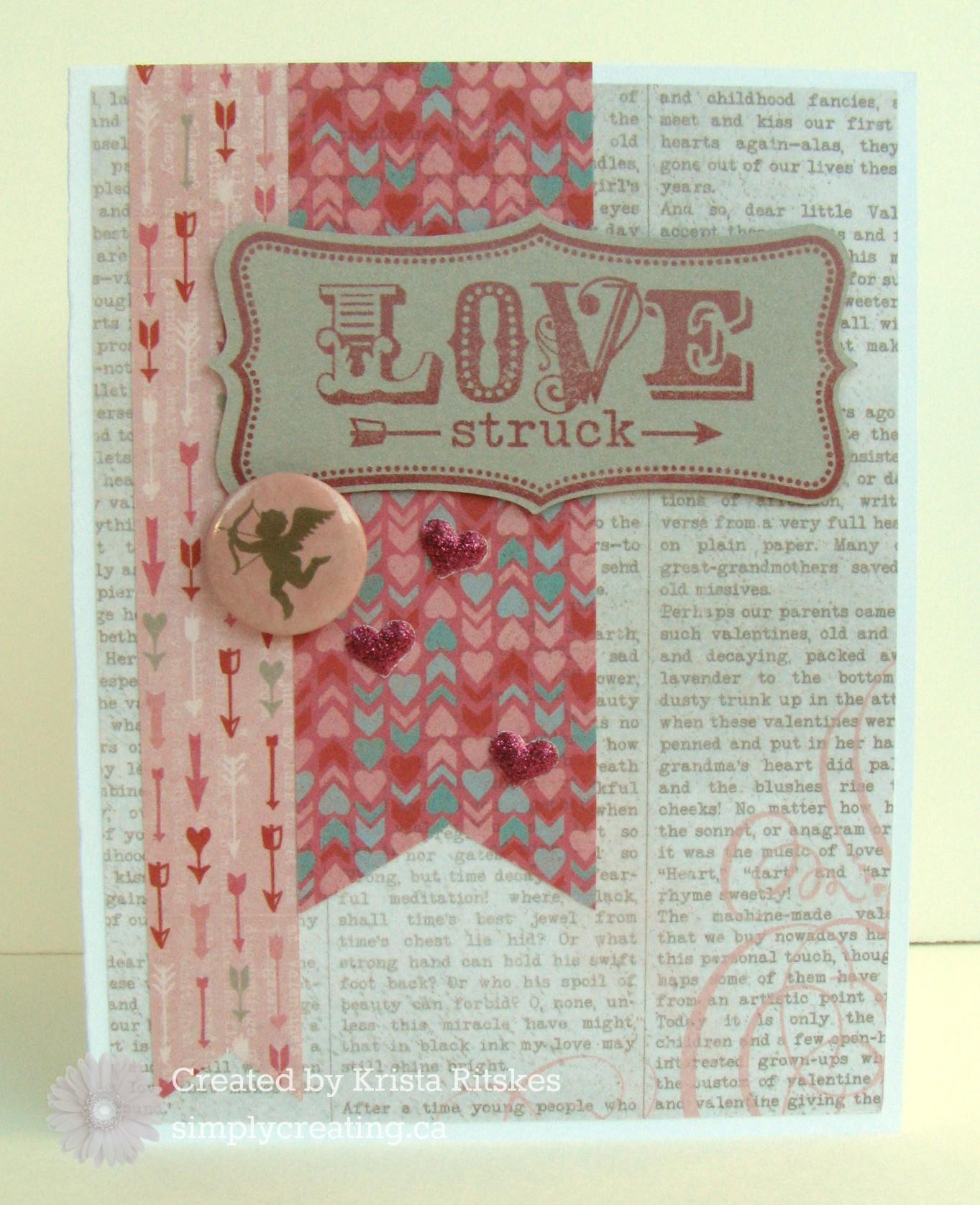 Heartstrings Card Set
